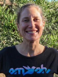 Taryn Spates